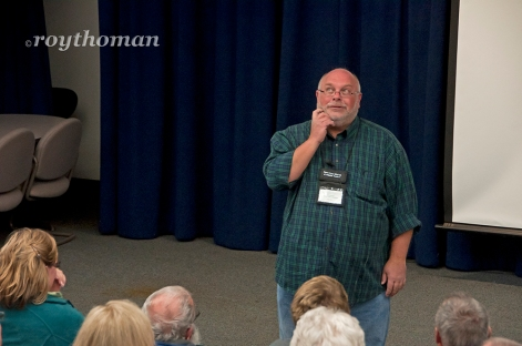Keynote Greg Miller 01-23-2013