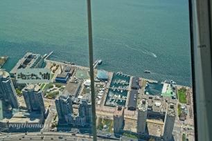 CN Tower Toronto 009