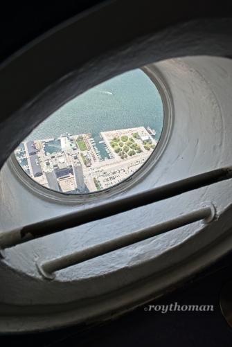 CN Tower Toronto 015